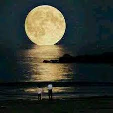 bulan purnama 2